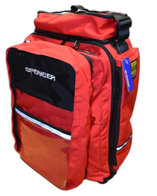 69970ed361 Záchranářský lékářský batoh