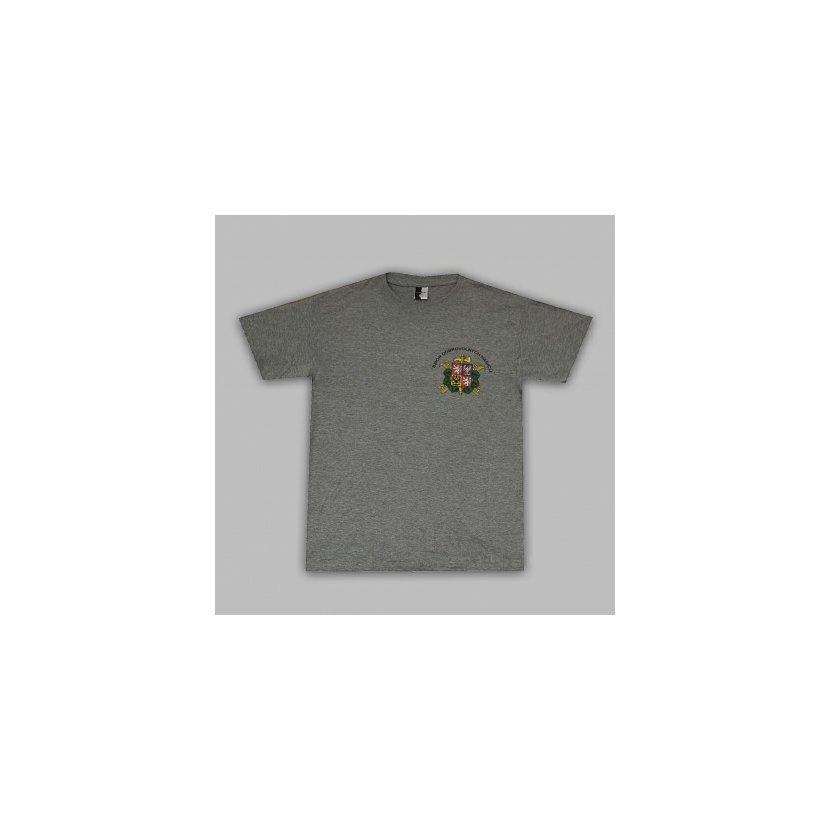 945e0ca8eca Dětské triko se znakem SDH kr. rukáv