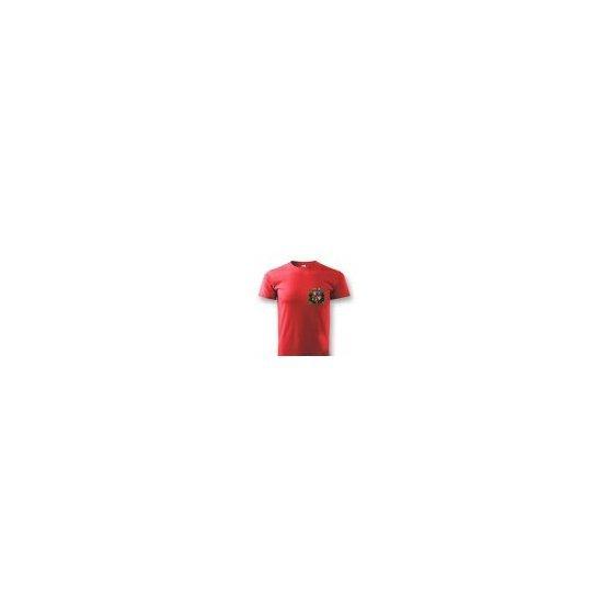 2069912d738 Dětské triko Hasiči se znakem SDH - různé barevné provedení